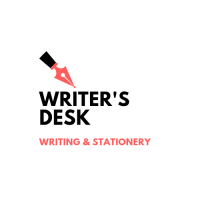 Writer's Desk: Writing & Stationery
